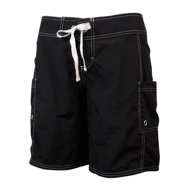 Tommy Bahama Women's Drawstring Board Shorts