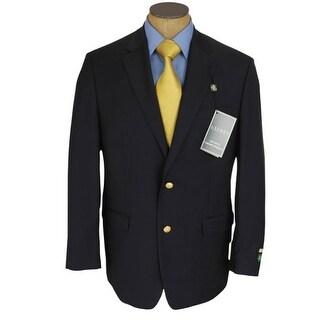 Ralph Lauren Blazer in Navy with Gold Accent Buttons