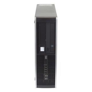 Refurbished HP Elite 8300 SFF Desktop PC Desktop PC
