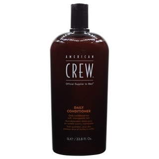 American Crew Daily Conditioner 33.8 fl oz