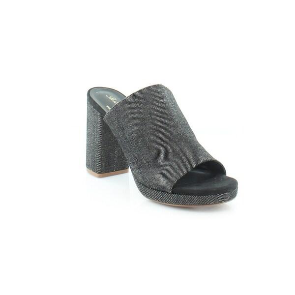 Robert Clergerie Abrice Women's Heels Noir - 10
