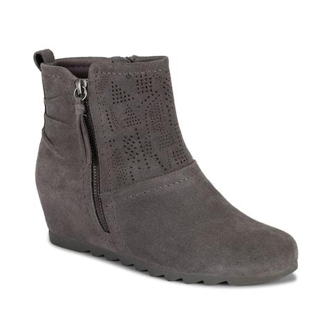 Baretraps AVEENA Women's Boots Dark Grey