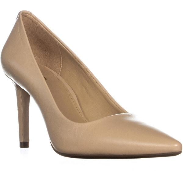 4007b920a4f Shop MICHAEL Michael Kors Dorothy Flex Pump Classic Heels, Oyster ...