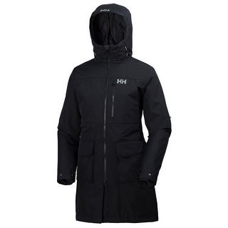 Helly Hansen Womens Rigging Coat Rainwear