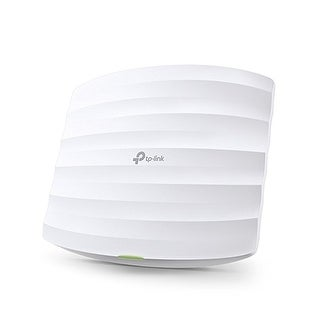 TP-Link AC1900 Wireless Wi-Fi Access Point Dual-Band Gigabit, Ceiling Mount - WHITE