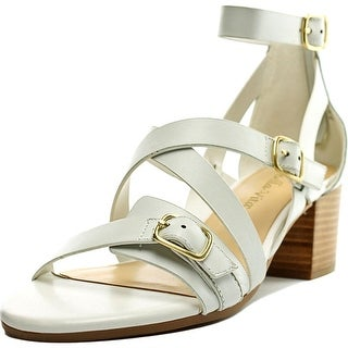 Bella Vita Fira Women Open Toe Leather Sandals