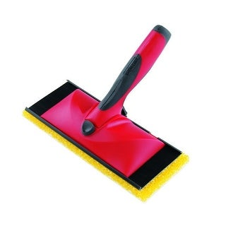 """Shur-Line 3955108 Deck Pad With Handle, 9"""""""