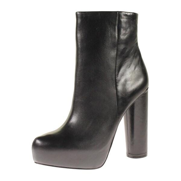Steve Madden Womens Adair Ankle Boots