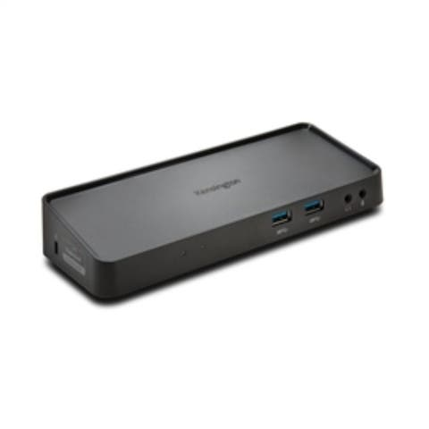 Kensington Accessory K33991WW SD3600 Universal USB 3.0 Docking Station Retail - Pictured