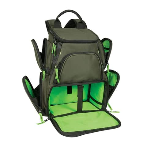 Wild River Multi-Tackle Small Backpack W/O Trays - WN3508