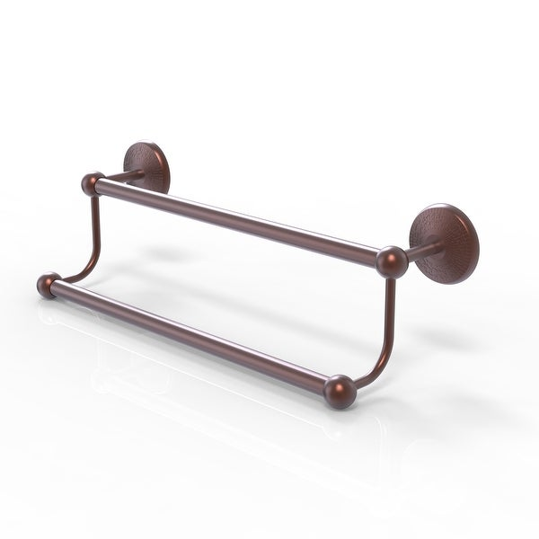 Allied Brass Prestige Monte Carlo Collection Double Towel Bar