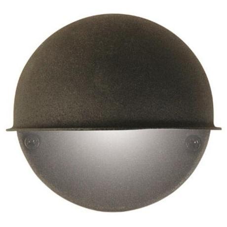 Moonrays 95732 Low Voltage Round Deck light, 7 Watt