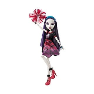 Monster High Ghoul Spirit Spectra Vondergeist Doll