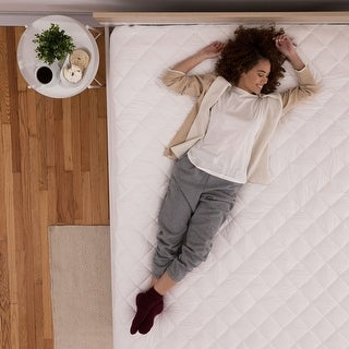 Link to INTELLI-PEDIC One All Solutions Mattress Pad Similar Items in Mattress Pads & Toppers