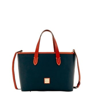 Dooney & Bourke Pebble Grain Brandy (Introduced by Dooney & Bourke at $198 in May 2017)