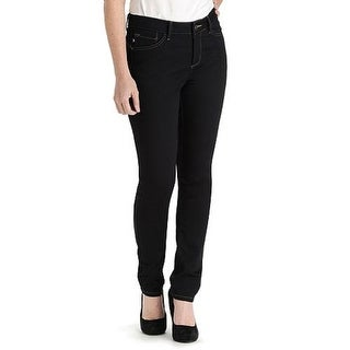 Lee Women's Petite Easy Fit Frenchie Skinny Jean