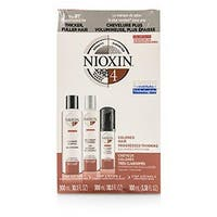 Nioxin 221161 3D Care System Kit 4 for Colored Hair