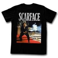 American Classics Scarface Hello Friend T Shirt
