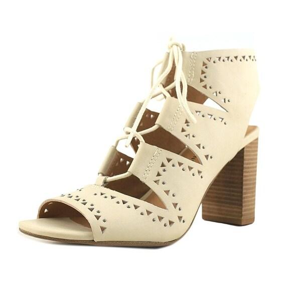 Lucky Brand Tafia Sandshell Sandals