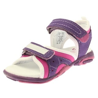 Umi Girls Vione Sport Sandals Toddler Colorblock - 9 medium (b,m)