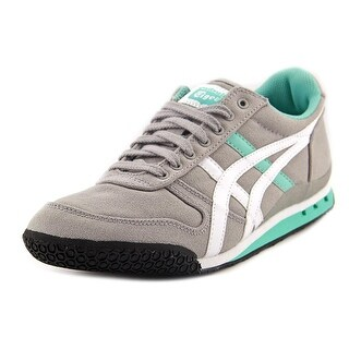Onitsuka Tiger by Asics Ultimate 81 Round Toe Synthetic Sneakers