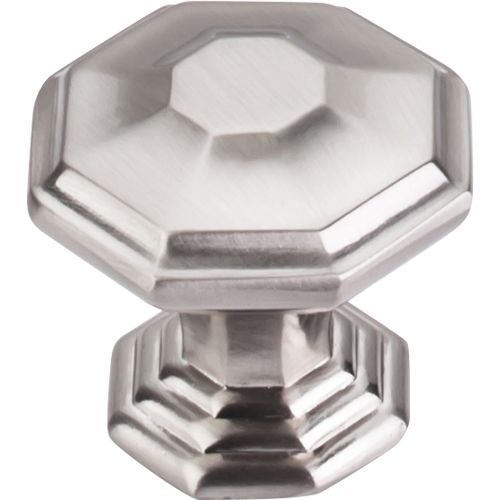 Top Knobs TK348 Chareau 1-1/2 Inch Diameter Geometric Cabinet Knob