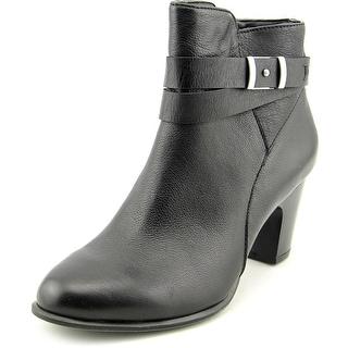 Giani Bernini Calae Women Black Boots