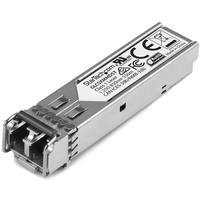 Startech  Glcsxmmdst 550M Gigabit Fiber 1000Base-Sx Sfp Transceiver Module