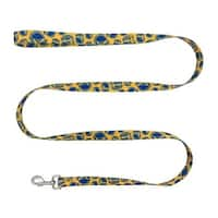 Golden State Warriors Pet Leash 1x60