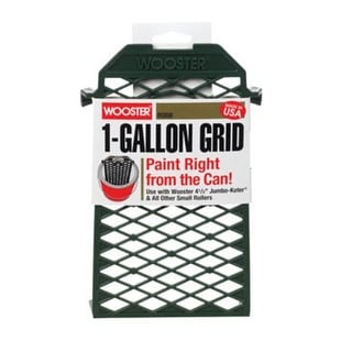 wooster r008 paint can grid 1 gallon