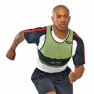 Power Systems 12055 10lb Speed Vest