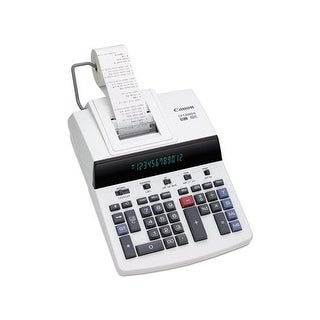 Canon CP1200DII Printing calculator Printing Calculator