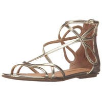 Chinese Laundry Women's Penny Gladiator Sandal