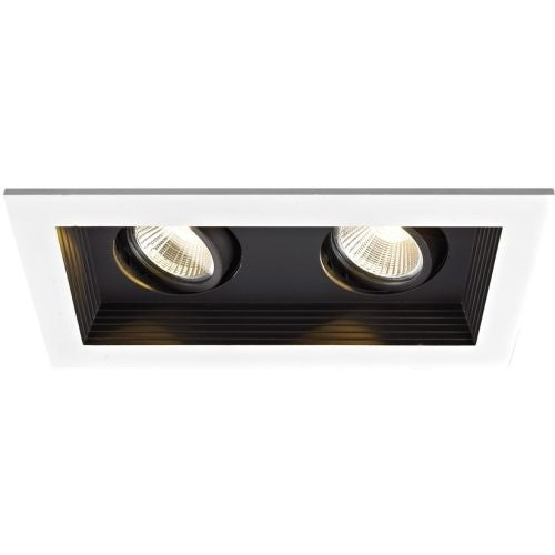 Wac Lighting Mt 3ld211na F30 New Construction 1 Light Mini Led Recessed Kit