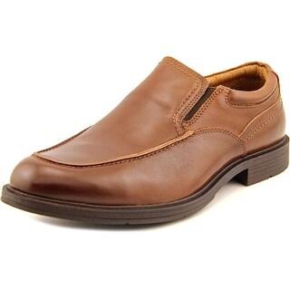 Florsheim Mogul Moc Men 3E Moc Toe Leather Loafer