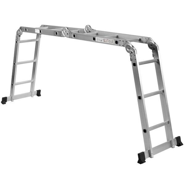 "12/"" Aluminum Frame Step"