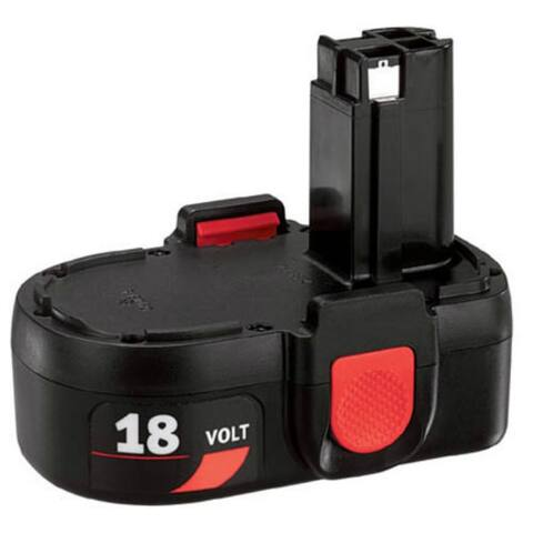 Skil 180BAT Rechargeable Type O Battery, 18 Volt