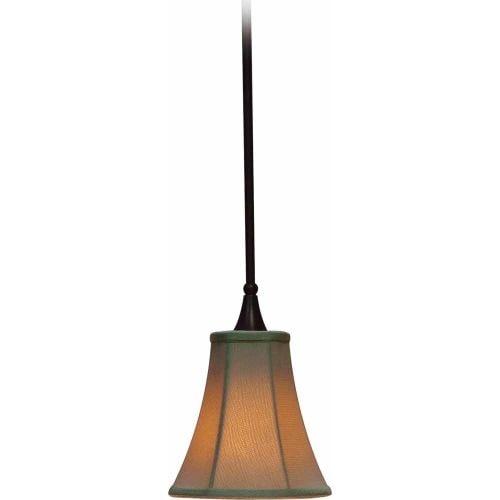 Volume Lighting V3251 Corinth 1 Light Mini Pendant