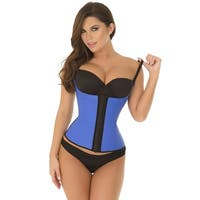 Rene Rofe Women's  Adjustable Strap Waist Trainer