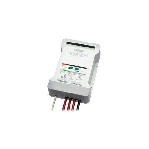 promariner 41147W Pro Mariner Pro Nautic 1250 12 Volt 50 Amp 3 Bank Charger