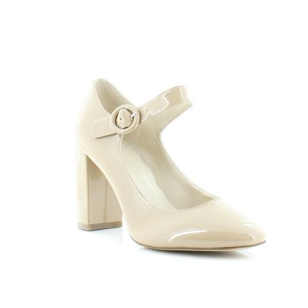 Marc Fisher Shaylie Women's Heels Medium Natural