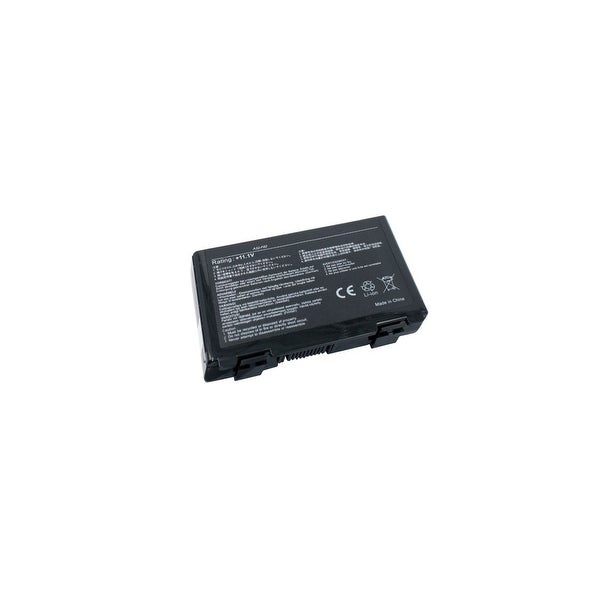 Battery for Asus A32-F52 (Single Pack) Laptop Batteries