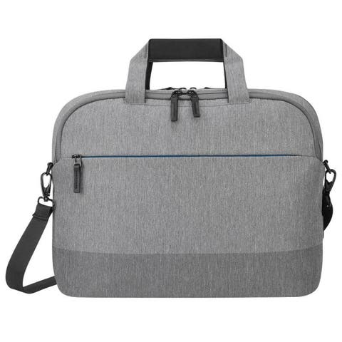 "Targus 12""-15.6"" CityLite Pro Slim Briefcase - TBT919GL"