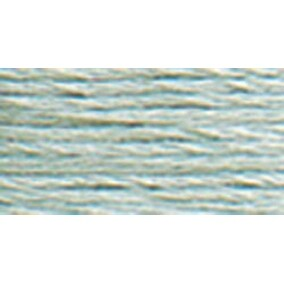 Very Light Gray - Pearl Cotton Ball Size 12 141yd