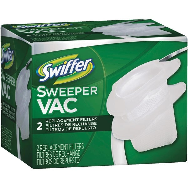 Swiffer 2Ct Swiffer Vac Filters