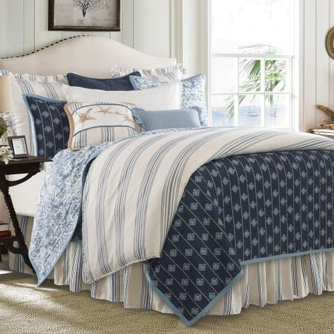 3 PC Prescott Comforter Set
