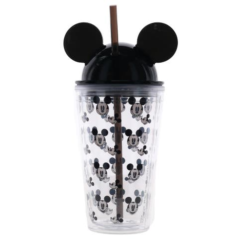 Disney Mickey Mouse Ears Tumbler - one size