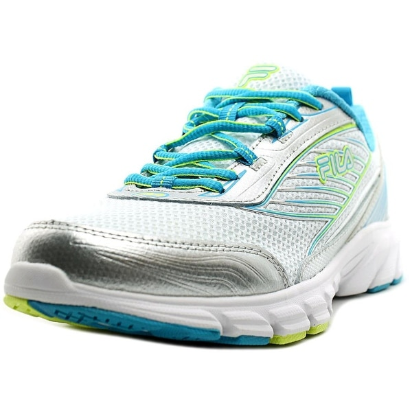 Fila Fila Forward 2 Women  Round Toe Synthetic White Running Shoe