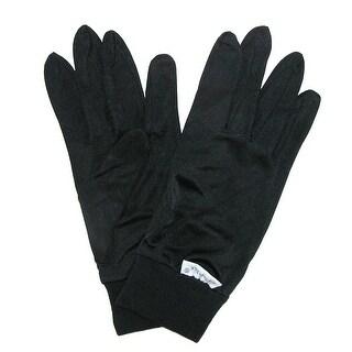 Terramar Thermasilk Silk Glove Liners