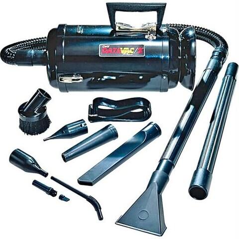Metrovac 1.7 Hp Datavac Pro Series Next Generation Vacuum-Blower Unit